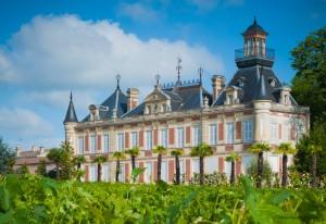 Chateau Marquis d'Alesme
