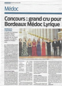 Sud-Ouest 13_11_2018