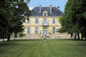 chateau KIRWAN