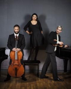 Le Trio Talweg Photo DR
